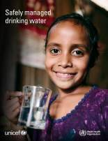 JMP thematic report on safely managed drinking water