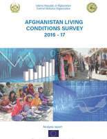 Afghanistan Living Conditions Survey 2016-2017