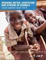 Highlights from JMP 2018 WASH in Schools Report